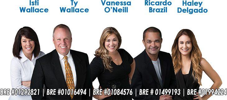 Ty Wallace Realtor Team
